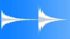 Gong Tibetan Rare Artfact - sound effect