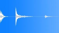 Tibetan Monks Bell - sound effect