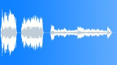 Tibetan Wooden Megaphone Sound Effect