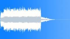Spiraling Down Sound Effect
