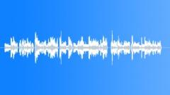 Alien Language 3 - sound effect