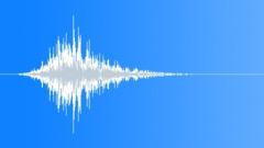 Fireball - sound effect