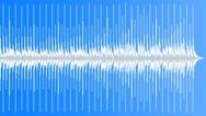 Stock Music of rush time
