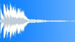 Old school ringtone - sound effect