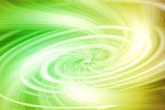 Abstract background with cyclone  lighting Stock Illustration