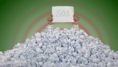 SOS! Arkistovideo