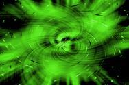 Abstract background with magic nebula storm Stock Illustration