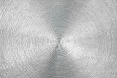Stock Photo of brushed aluminum