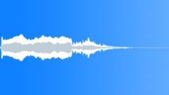 Cargo ship horn 1 Sound Effect