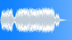 steam train whistle - sound effect