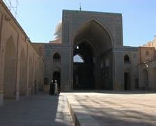 iran 90 Yazd - stock footage