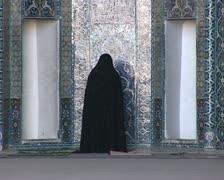 Iran 87 Yazd Stock Footage