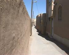 Iran 98 Yazd Stock Footage