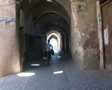 Iran 103 Yazd Stock Footage