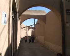 Iran 94 Yazd Stock Footage