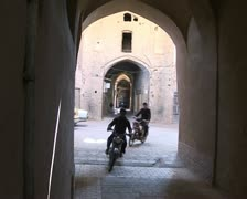 Iran 101 Yazd Stock Footage