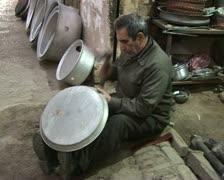 Iran 114 Shiraz Stock Footage
