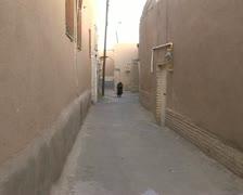 Iran 126 Yazd Stock Footage