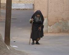 Iran 125 Yazd Stock Footage