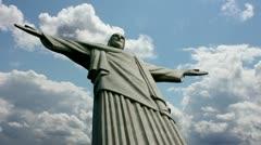 Rio Jesus Stock Footage