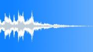 Stock Sound Effects of Harp intro logo 2