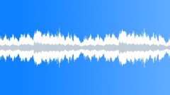 Silver Horizon (seamless loop) - stock music