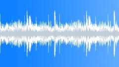 Overhead (seamless loop) - stock music