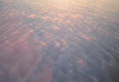 Sea of Clouds1 Stock Photos