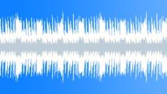 Stock Music of Fire & Ice (seamless loop)