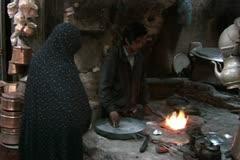 Iran 119 Shiraz Stock Footage
