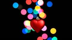 Heart Stock Footage