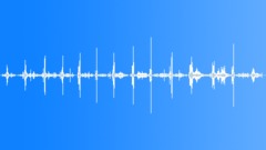 Walking in sleet Sound Effect