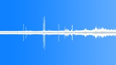 Train, interior, passengers, loudspeaker announcement, train starting Sound Effect
