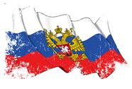 Stock Illustration of Grange State Flag of Russia