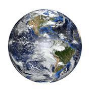 Earth - America Stock Photos