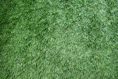 Artificial grass field top view texture Stock Photos