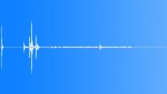 Hotel Room Safe - Card Swipe & Unlock Close Prox - sound effect