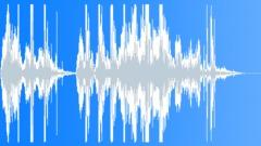 Impacts: heavy punching, bone break, fast, combo Sound Effect