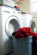 Laundry Stock Photos