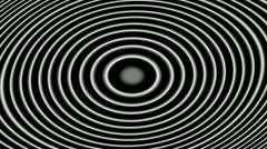 Hipnotic Lines - 002 VJ Loops Stock Footage