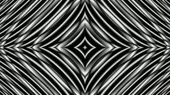 Hipnotic Lines - 007 VJ Loops Stock Footage