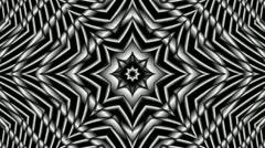 Hipnotic Lines - 008 VJ Loops Stock Footage