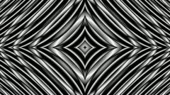 Hipnotic Lines - 009 VJ Loops Stock Footage