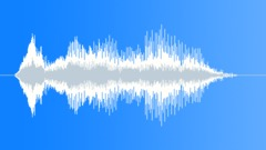 Male: shout, fear, panic Sound Effect