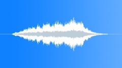 Bending Cluster - sound effect