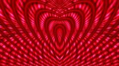 Hipnotic Lines - 036 VJ Loops Stock Footage