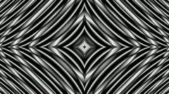 Hipnotic Lines - 031 VJ Loops Stock Footage