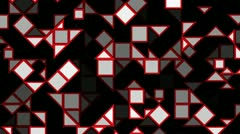 Abstract Textures 1920 X 1080 - Vj Loops - stock footage