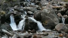 Woodbine Creek - stock footage