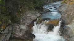 Canadian River Stock Footage
